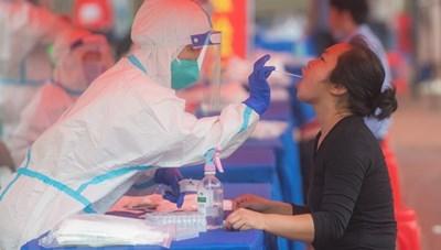 Trung Quốc: Vũ Hán tuyên bố không còn virus SARS-CoV-2