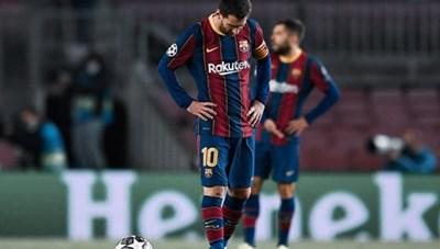 Champions League: Barcelona thảm bại trước PSG, Liverpool chiến thắng