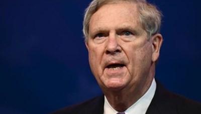 Thượng viện Mỹ phê chuẩn đề cử Bộ trưởng Nông nghiệp