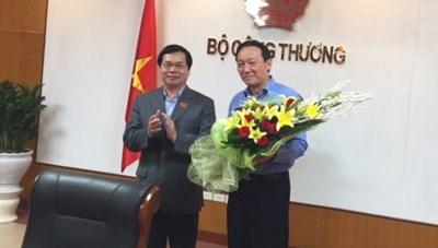 Kỷ luật cảnh cáo nguyên Chủ tịch HĐQT Sabeco Phan Đăng Tuất