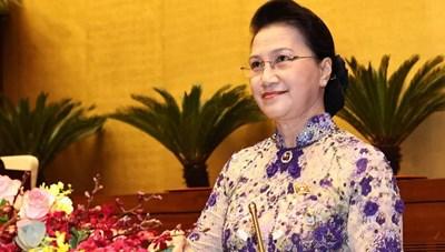 Sáng mai, Quốc hội khóa XIV bầu Chủ tịch QH thay bà Nguyễn Thị Kim Ngân