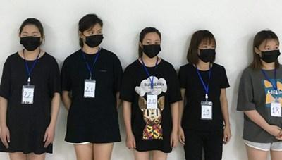 Hà Nội: Hàng loạt các vụ nhập cảnh trái phép bị phát hiện