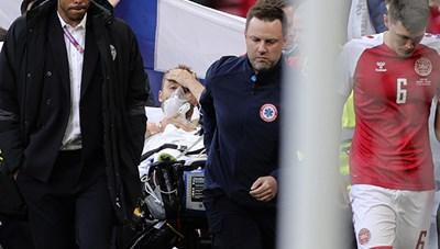 Những bài học sức khỏe rút ra từ 'biến cố' của cầu thủ Eriksen