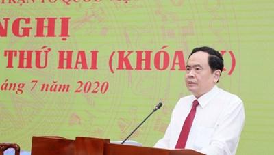 Đoàn kết 100 triệu người Việt đưa đất nước vượt qua khó khăn