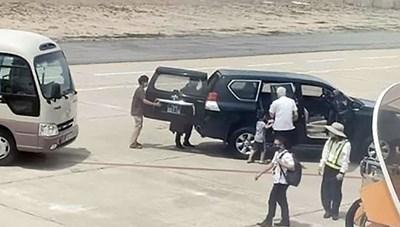 Phó Bí thư Phú Yên 'nghi có kẻ chống phá'