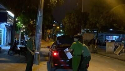 Khởi tố vụ án 'chiếm đoạt tài liệu bí mật' liên quan đến tài xế của ông Nguyễn Đức Chung