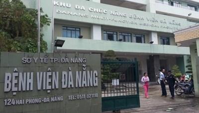 Thêm 11 ca Covid-19 liên quan đến Bệnh viện Đà Nẵng