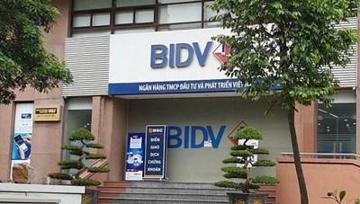 Nổ súng, cướp ngân hàng BIDV Ngọc Khánh