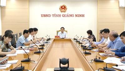 350 đại biểu dự Đại hội thi đua yêu nước tỉnh Quảng Ninh lần thứ V