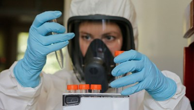 Nga lý giải thành công điều chế vaccine Covid-19