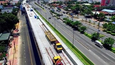 Hoàn tất thủ tục ban hành quyết định thu hồi đất dự án Metro số 2