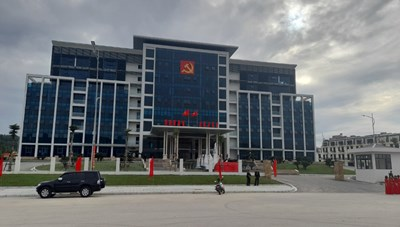 Ủy ban Kiểm tra Trung ương yêu cầu nhiều tổ chức đảng 'kiểm điểm nghiêm túc'