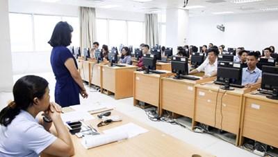 Quy định về số lượng cán bộ, công chức cấp xã, phường tại Hà Nội