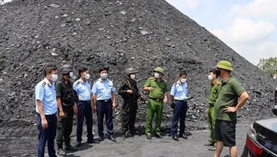 Đại gia lan đột biến, buôn lậu than ở Hải Dương, trốn thuế gần 25 tỷ đồng