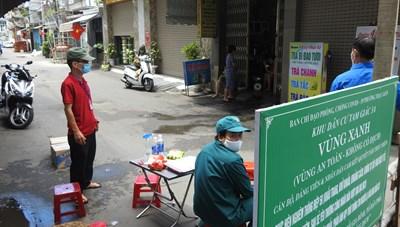 Thủ tướng không kiểm điểm Đà Nẵng về phòng, chống dịch