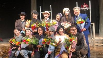 Đạo diễn người Nhật 'đầu quân' cho Nhà hát Tuổi trẻ