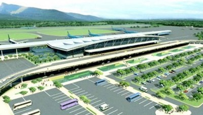 Đầu tư xây dựng Cảng hàng không Sa Pa theo hình thức đối tác công tư