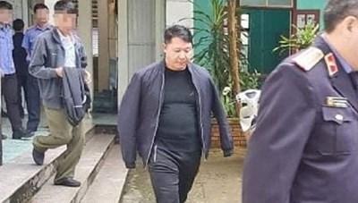 Dùng nhục hình với dân, 3 Công an ở Hà Giang bị khởi tố