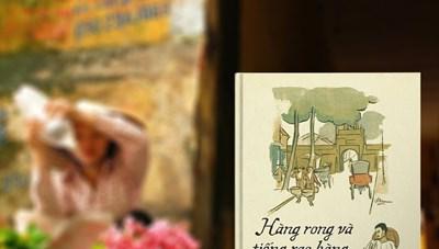 Ngắm bộ sưu tập gánh hàng rong và tiếng rao xưa của Hà Nội