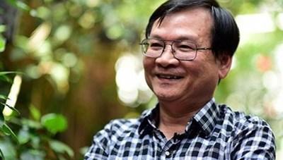 Nhà văn Nguyễn Nhật Ánh sắp giao lưu với bạn đọc Hà Nội