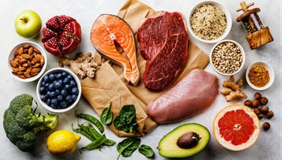 Thực phẩm gây ung thư: Nên hiểu thế nào cho đúng?