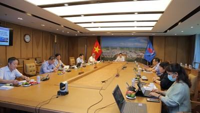 Petrovietnam đã chủ động rà soát các vướng mắc quy định của pháp luật
