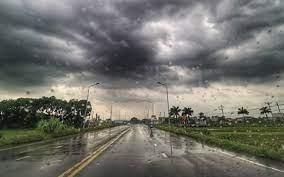 Thời tiết ngày 7/9: Cả nước có mưa to và dông