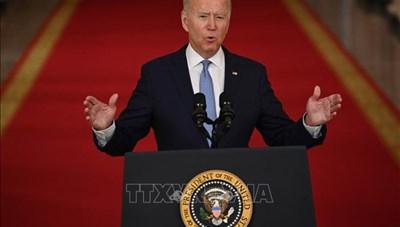 Tổng thống Mỹ công bố kế hoạch mới ngăn đại dịch Covid-19