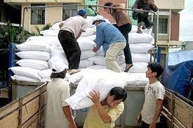 Xuất cấp gạo, nhà bạt, máy phát điện hỗ trợ các tỉnh Gia Lai, Bình Phước, Sóc Trăng