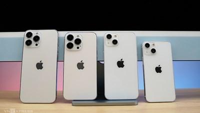 'Chân dung' iPhone 13 trước ngày ra mắt