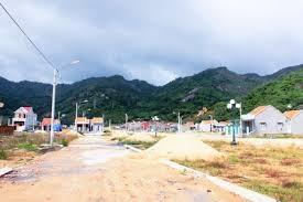 Quảng Bình: Bàn giao 103 nhà tái định cư trước mùa mưa bão