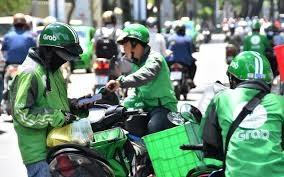 Hà Nội: Đề xuất cho shipper công nghệ hoạt động trở lại ở vùng xanh