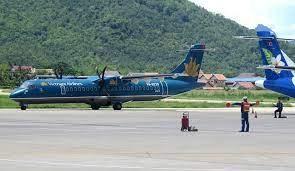 Dự kiến tháng 12 khởi công dự án nâng cấp, mở rộng sân bay Điện Biên