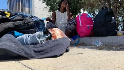 Mexico hỗ trợ Mỹ trục xuất người di cư Haiti trở về quê hương