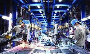 Bình Dương: Tăng trưởng công nghiệp vẫn đạt 4,4%