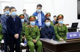 Truy tố nguyên Chủ tịch Hà Nội Nguyễn Đức Chung cùng 6 đồng phạm