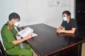 Đà Nẵng: Xử lý đối tượng xúc phạm lực lượng phòng, chống dịch