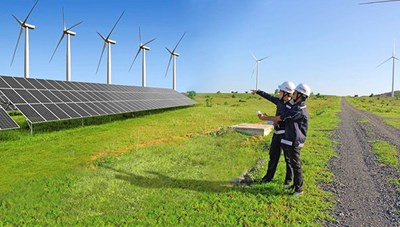 Sẽ trình Thủ tướng xem xét gia hạn giá FIT cho dự án điện gió chậm tiến độ