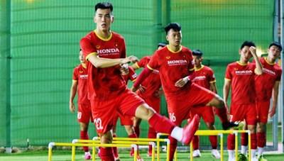 Trận Trung Quốc - Việt Nam tại vòng loại World Cup 2022 không đón khán giả