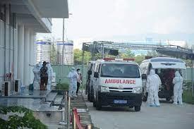Đà Nẵng: Dừng hoạt động bệnh viện dã chiến 3.000 giường