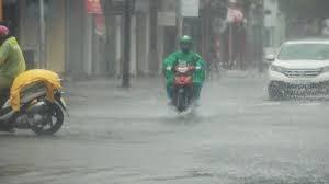 Ngày 13/10, Bắc Bộ có mưa lớn