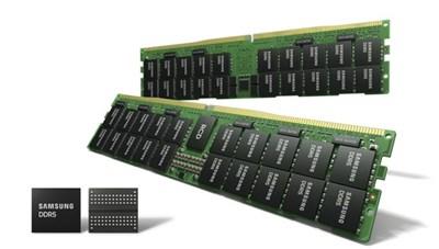 Samsung bắt đầu sản xuất hàng loạt DRAM 14nm với công nghệ EUV