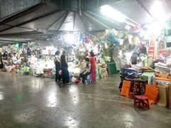 Hà Nội đầu tư xây mới, sửa chữa hàng trăm chợ