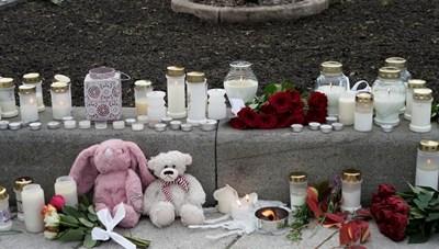Vụ tấn công bằng cung tên khiến người Na Uy hồi tưởng về vụ khủng bố năm 2011
