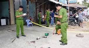 Bạc Liêu: Tạm giữ hình sự đối tượng đâm bị thương hai cán bộ công an