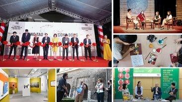Liên hoan Sáng tạo & Thiết kế Việt Nam
