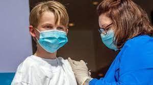 Hà Nội đã có kế hoạch tiêm vaccine cho trẻ em