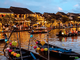 Việt Nam được trao giải điểm đến hàng đầu Châu Á