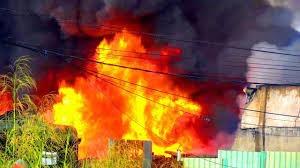 TP Hồ Chí Minh: Nửa tháng, 15 vụ cháy