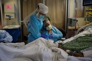 Khoảng 180.000 nhân viên y tế trên toàn cầu tử vong vì Covid-19